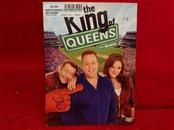 King of Queens - The Complete Seventh Season (DVD, 2007, 3-Disc)